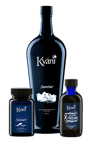 kyani health triangle supplements