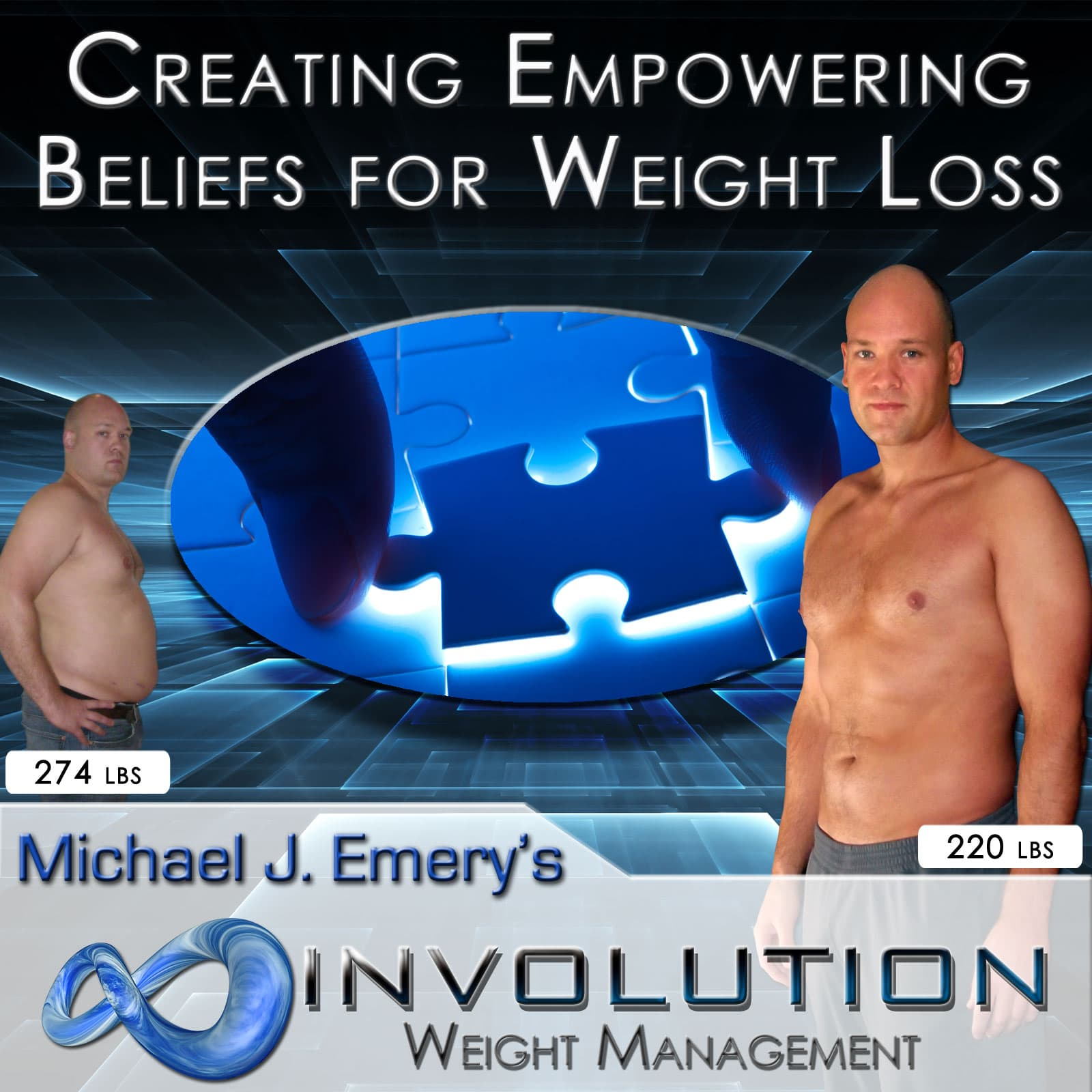 Beliefs for weight loss