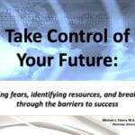 Take Control of Your Future