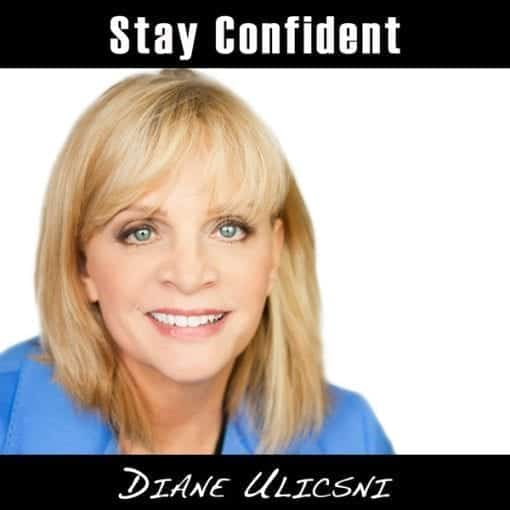 stay confident