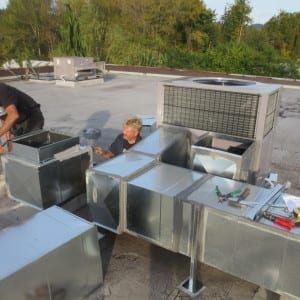 7 hvac roof top unit replacement 300x300 1