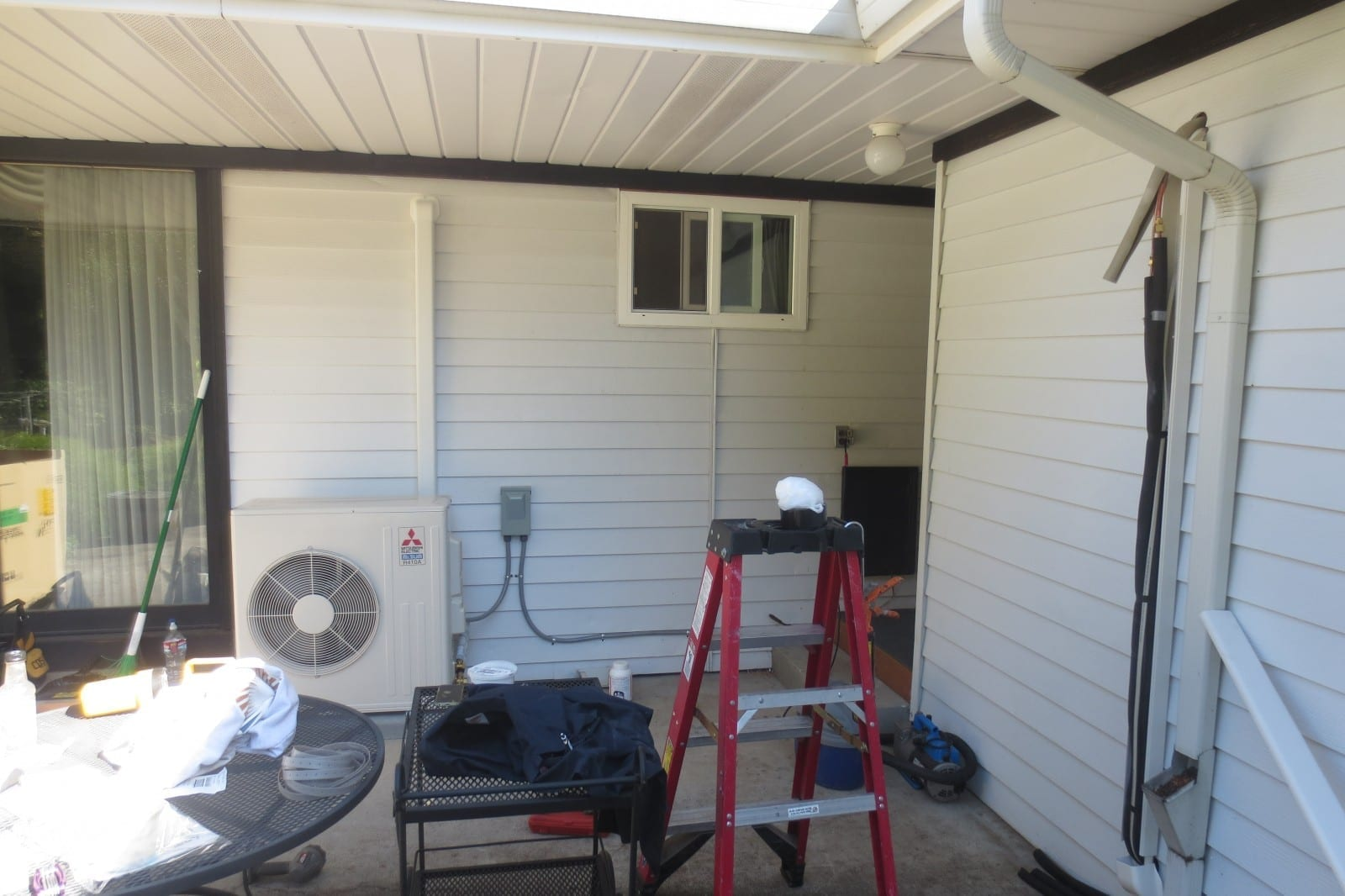 Ductless Heat Pump Portland Oregon by Efficiency Heating Cooling 3