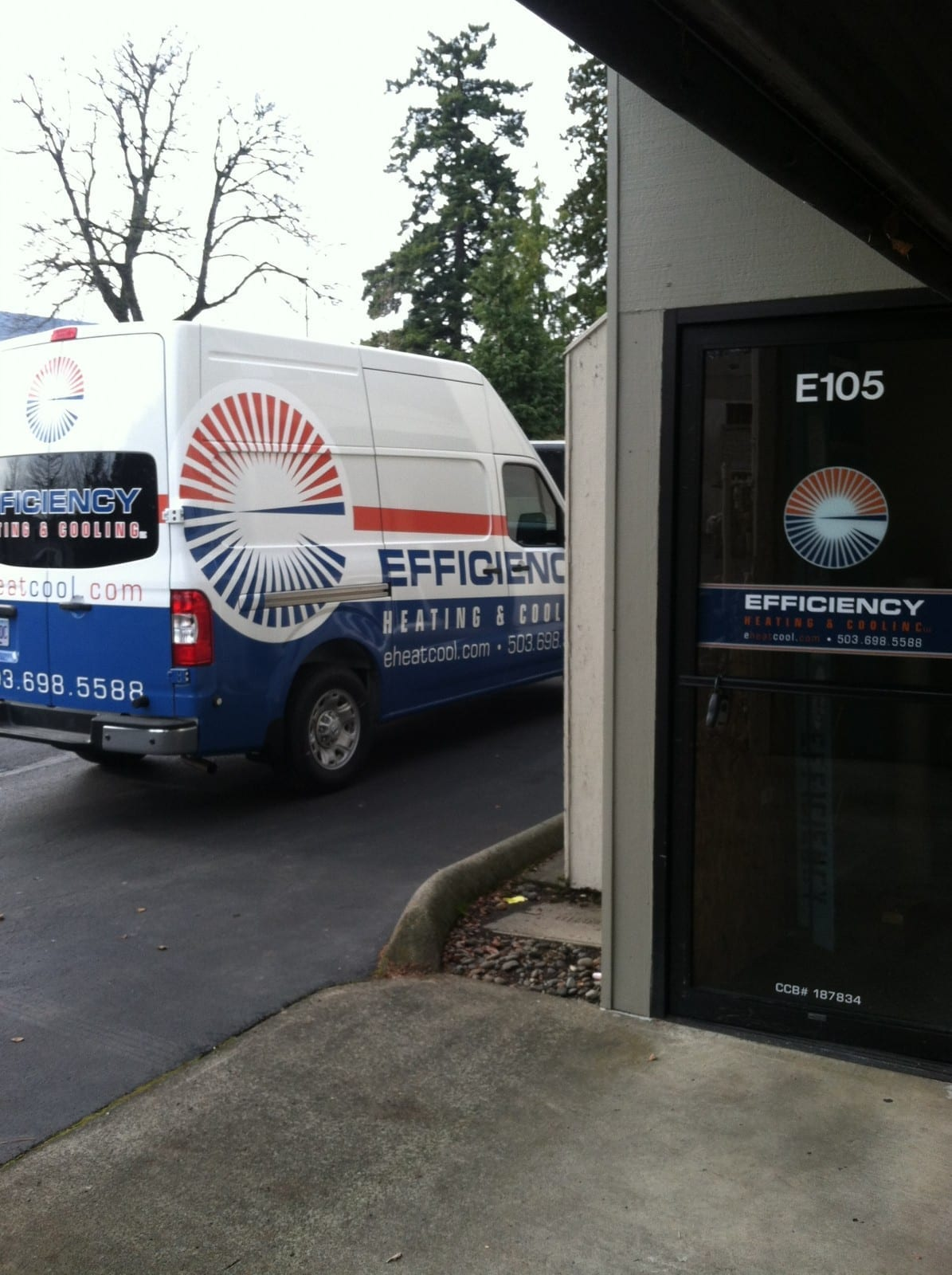 Efficiency Heating Air Conditioning Gas Furnace Heat Pumps Ductwork Gas Lines Portland Oregon