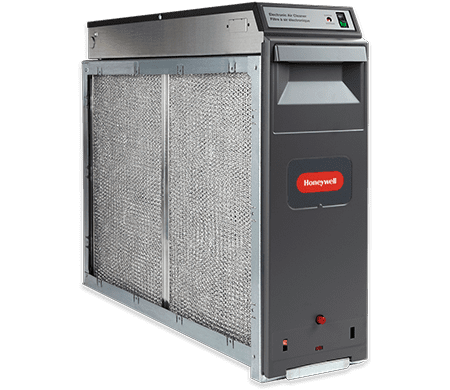 Electronic Air Cleaner Hero