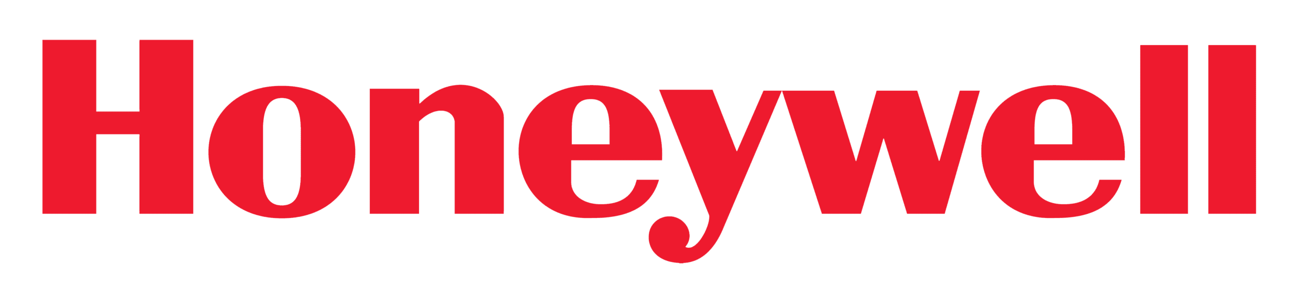 Honeywell Logo PNG Transparent