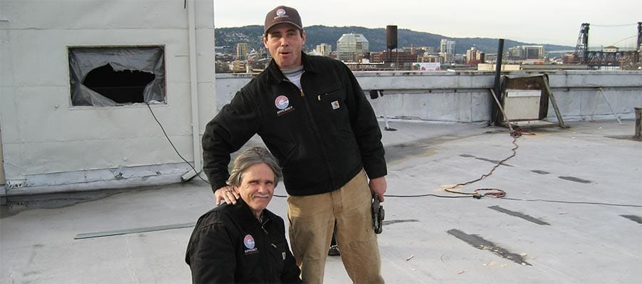 Lake Oswego heating and air conditioning