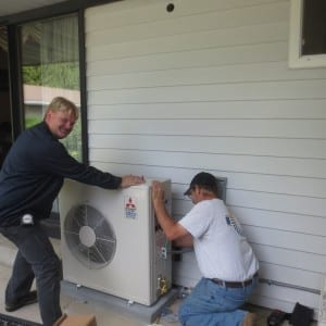 ductless heat pump portland oregon by efficiency heating cooling 300x300 1