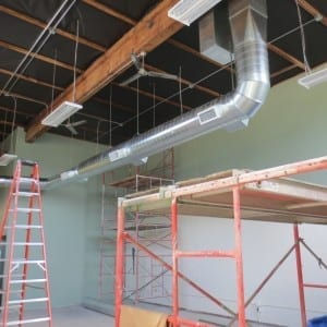 ductwork installation portland oregon by efficiency heating cooling 300x300 1