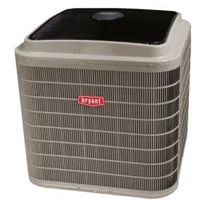 evolution 2 stage air conditioner model 180B