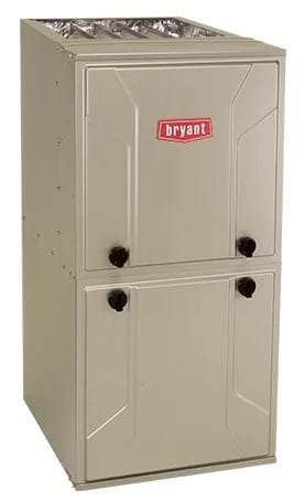evolution variable speed gas furnace 987M