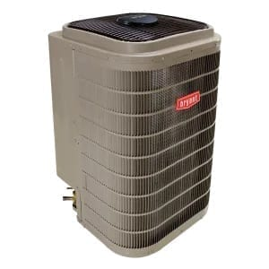 evolution variable speed heat pump model 288BNV