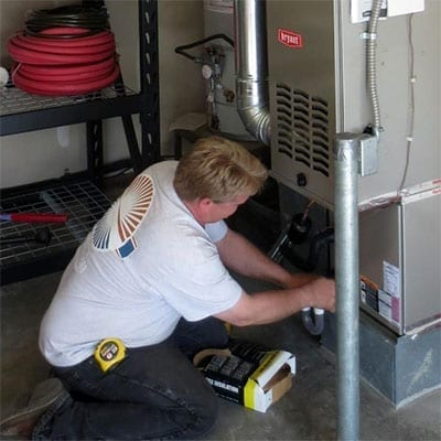 furnace maintenance services