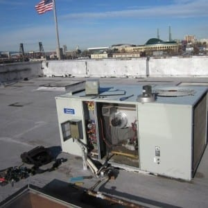 hvac roof top unit repair portland oregon by efficiency heating cooling 300x300 1