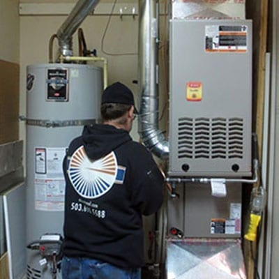 local furnace maintenance services