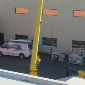 new hvac roof top units installation portland oregon 300x300 1