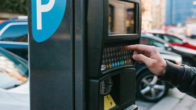 Smart Cities Infrastructure Beginning with Connected Parking Kiosks